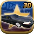 Limo Driver Simulator 3D Free