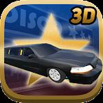 Limo Driver Simulator 3D Free Icon
