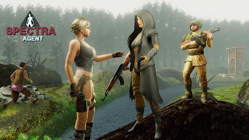 Spectra Free Fire: FPS Survivor Gun Shooting Games android2mod screenshots 4