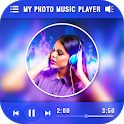 My Photo Music Player icon