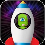 Alien Galaxy Jump : Space 1.1 Apk