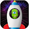 Alien Galaxy Jump : Space 1.1 Apk