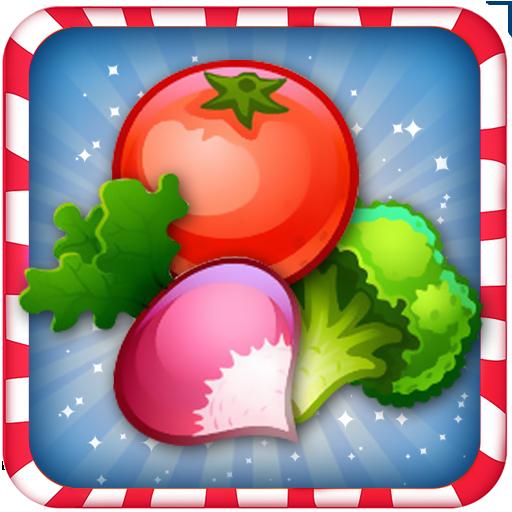 Candy Sweet II 休閒 App LOGO-硬是要APP