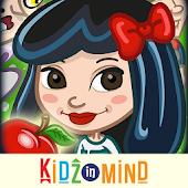 Famous Fables 3 - KidzinMind