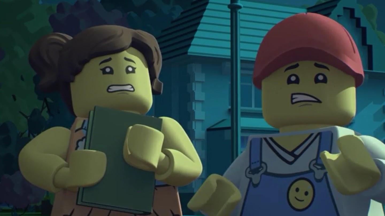 Watch LEGO City Adventures live