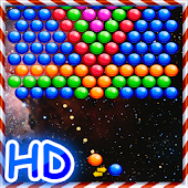 Space Bubble Shooter HD Pro icon