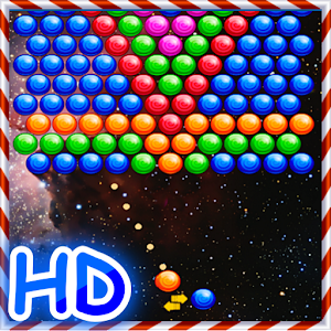 Space Bubble Shooter HD Pro for PC and MAC