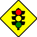 Talking Driving Test icon