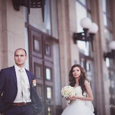 Wedding photographer Aleksey Sidorenko (SidorenkoAlexey). Photo of 28.07.2015