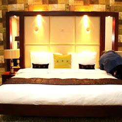 Palazzo Dumont Hotel Mini Suite