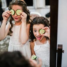 Wedding photographer Leonardo Alessio (leonardoalessio). Photo of 01.11.2017