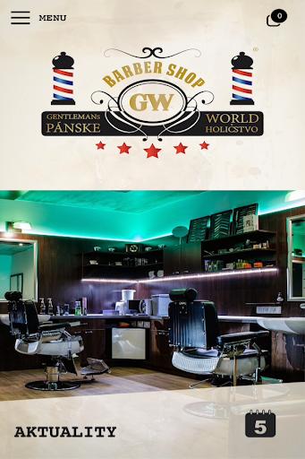 GSW Barbershop