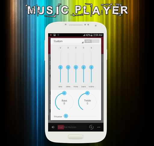 Music VPlayer 1.0 APK by Appzoo Details