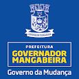 Governador Mangabeira Iluminação Pública