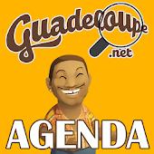 Agenda Guadeloupe