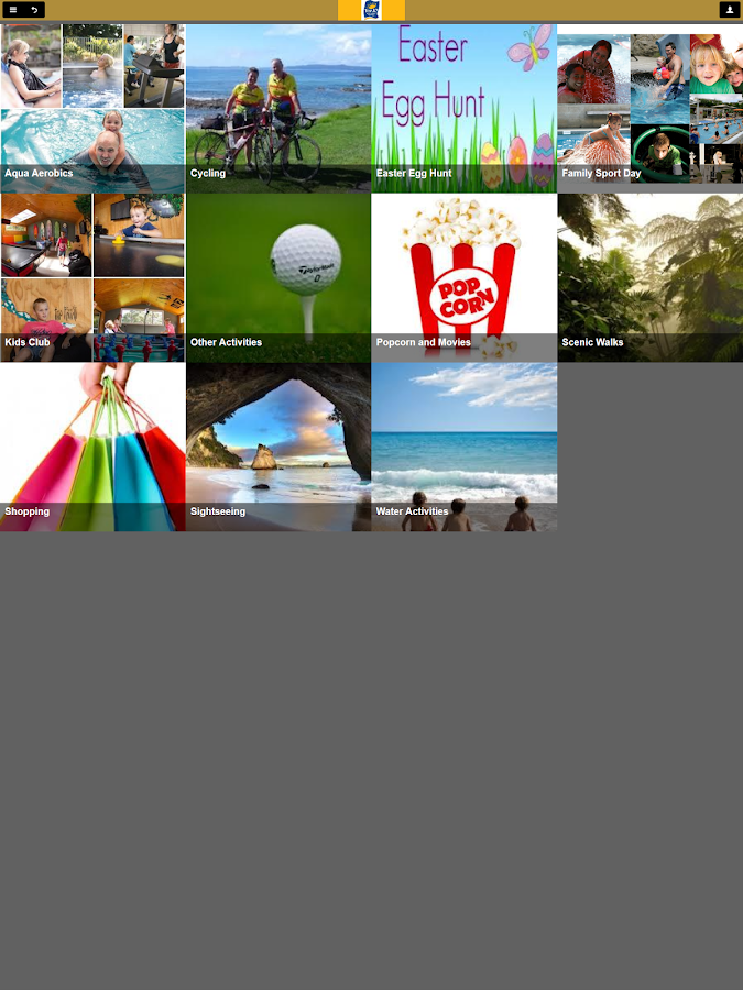 Waihi Beach Top 10- screenshot