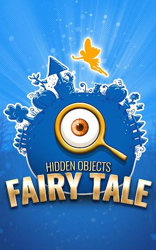 Hidden Objects Fairy Tale 2.8 screenshots 5