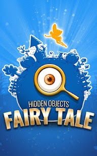 Hidden Objects Fairy Tale 5