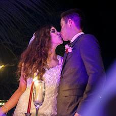 Wedding photographer Ricardo Villaseñor (ricardovillasen). Photo of 13.12.2017