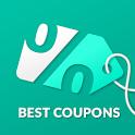 Almowafir Coupons   كوبونات خصم الموفر icon