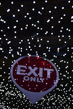 Photo: Exit Only