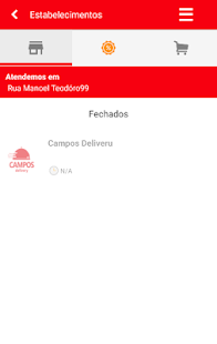 Campos Delivery for PC-Windows 7,8,10 and Mac apk screenshot 4