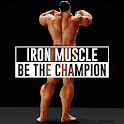 Iron Muscle - Be the champion /Bodybulding Workout icon