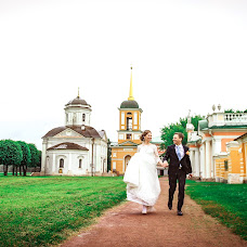 Wedding photographer Deyv Primov (Photodave). Photo of 11.08.2017