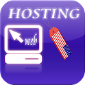 United States Web Hosting icon
