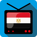 TV Egypt Channels Info icon