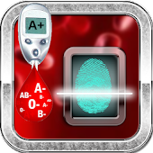 Blood Group Detector Prank Fre