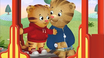 Daniel Tiger's Neighborhood - Calm at the Clock Factory / Calm for Storytime