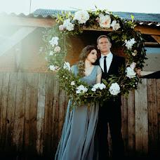 Wedding photographer Aleksey Kudinov (Price). Photo of 23.04.2017