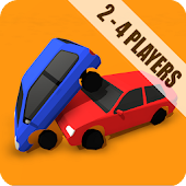 Madcar :  2 - 4 Players