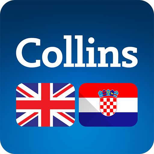 Collins English<>Croatian Dictionary Icon