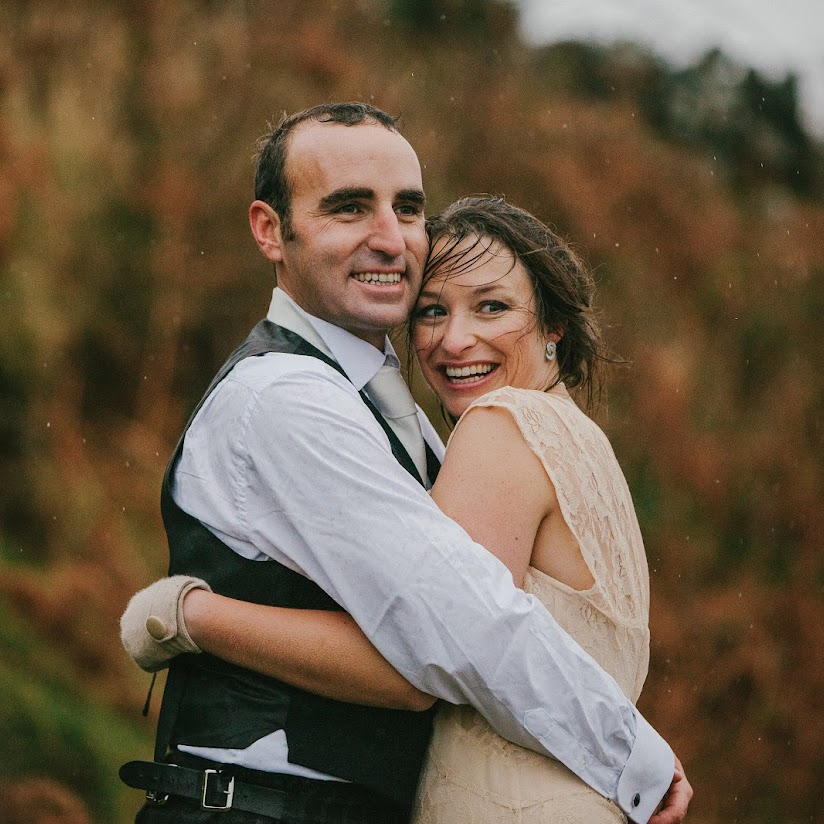Wedding Photographer Christopher Currie Photo Of 14 01 2017