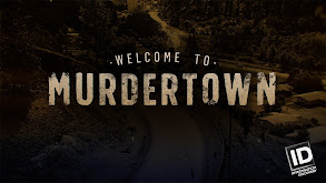 Welcome to Murdertown thumbnail