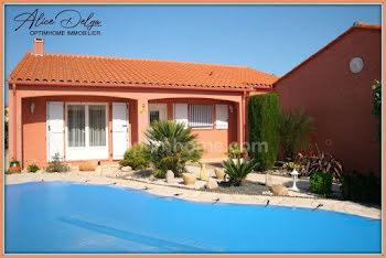 maison à Brouilla (66)