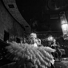 Wedding photographer Ruslan Zubko (Zubko). Photo of 22.09.2015