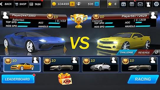 Street Racing 3D MOD Apk 6.0.5 (Unlimited Money) 4