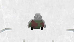 Armored car mkII