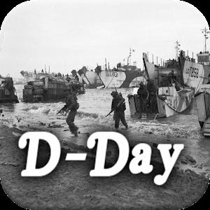 d-day spiel