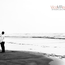 Fotógrafo de bodas Victor Reyes (victoreyes). Foto del 02.12.2015