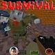 Combat Pixel Vehicle Zombies Offline (game)