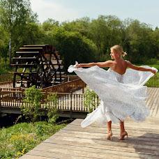 Wedding photographer Eduard Kachalov (edward). Photo of 27.06.2018