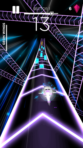 Color Highway screenshot 1