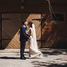 Wedding photographer Olga Bondareva (obondareva). Photo of 07.09.2016