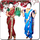 Women Marathi Saree Face Changer for PC-Windows 7,8,10 and Mac