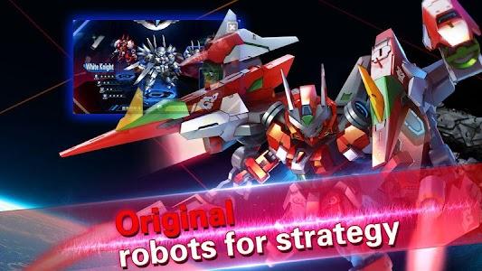 Steel collar Robot Battle 1.1.1