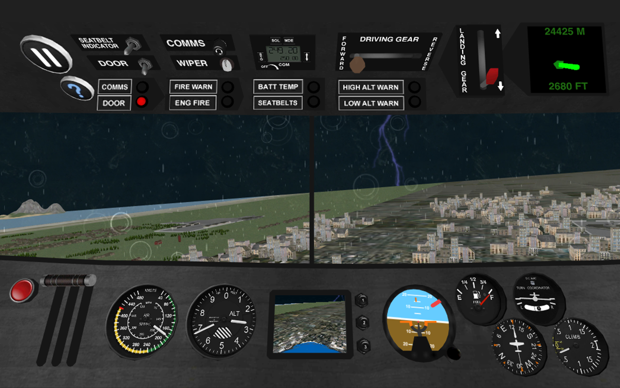 airplane pilot sim android apps on google play